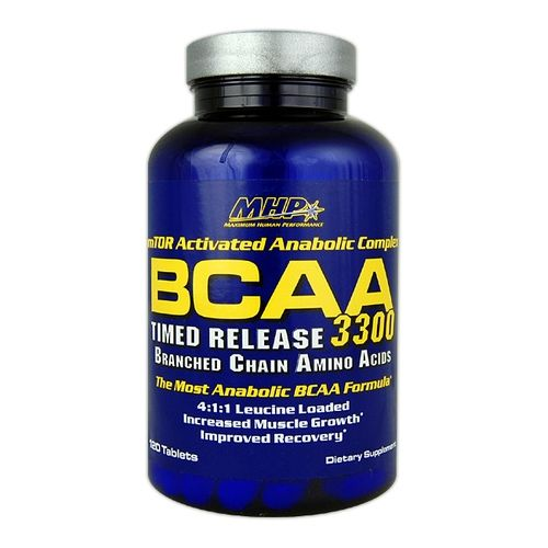 BCAA 3300 / 120db