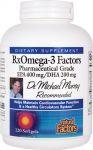 RxOmega-3 Factors / 120 db