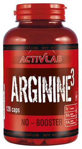 Activlab Arginin 3 / 120db
