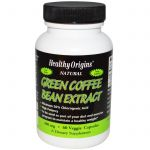 Green Coffee Bean Extract 400 mg / 60db