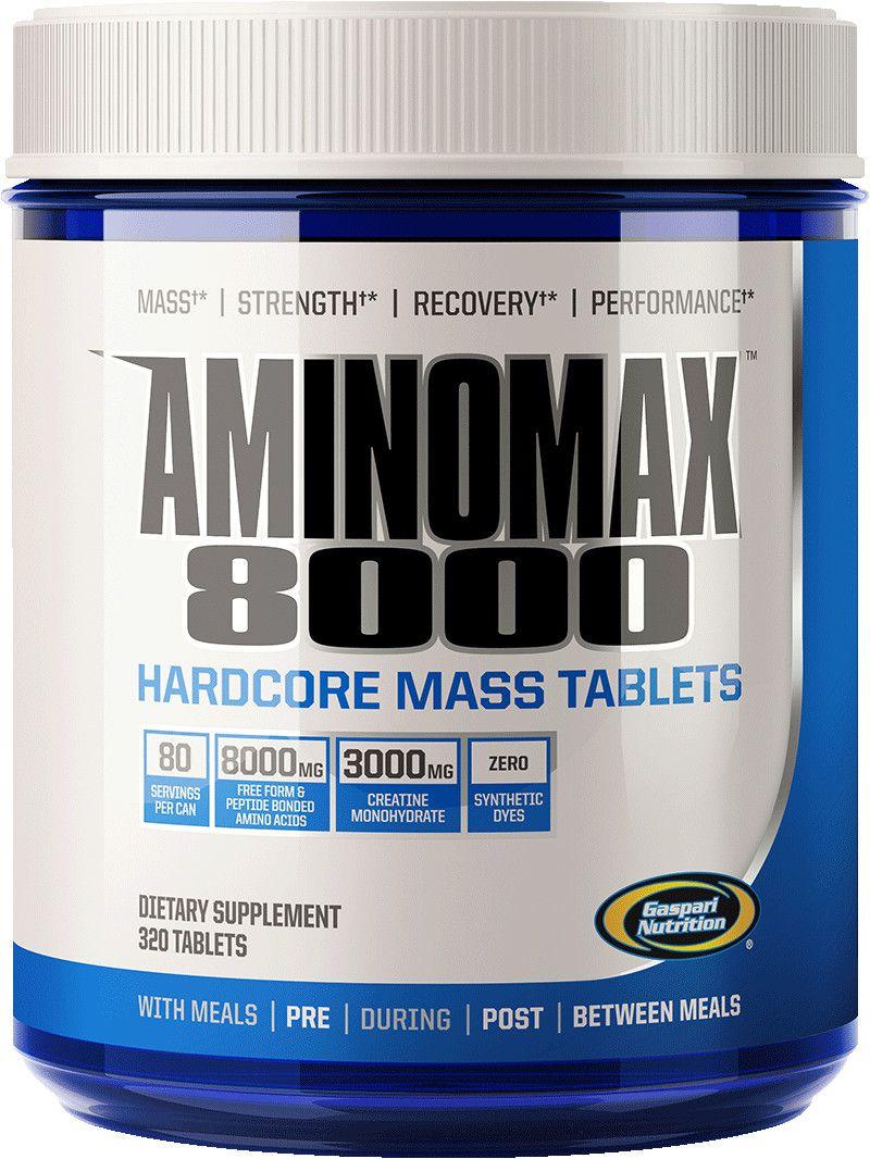 AminoMax 8000 / 350db