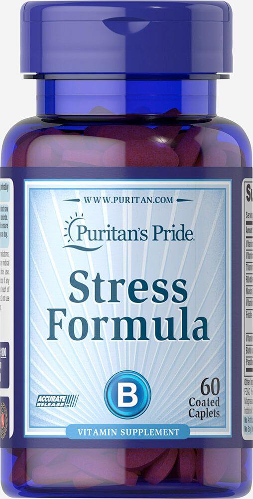 Stressz formula / 60db