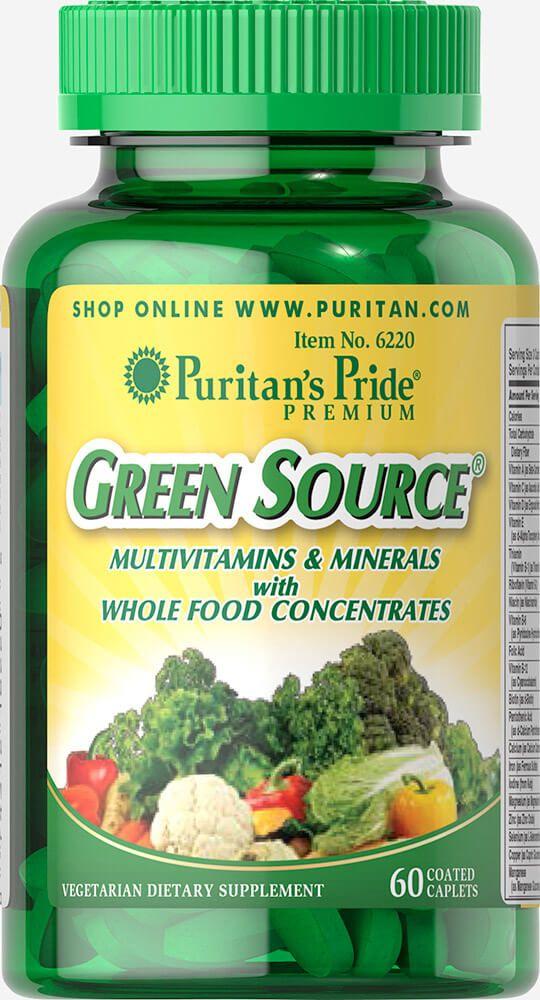 Green Source / 60db