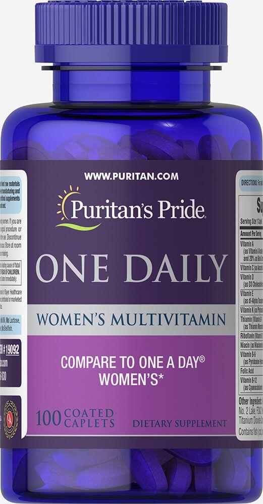 Multivitamin hölgyeknek / 100db