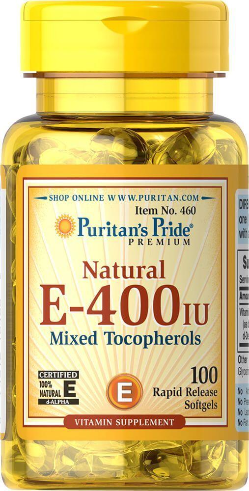 E-400 komplex / 100 db