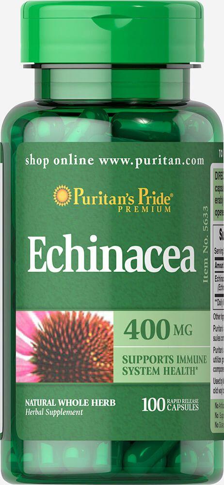 Echinacea 400mg / 100 db