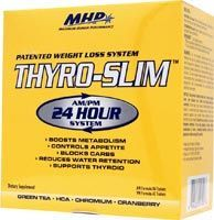 MHP Thyro-Slim AM/PM 24 hours