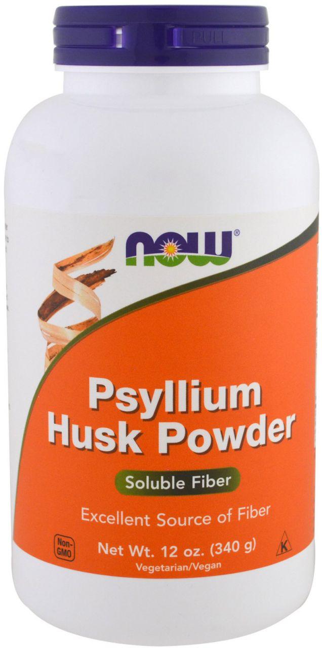 Psyllium por / 340gr