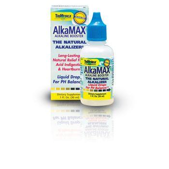 Alkamax pH Liquid / 30ml