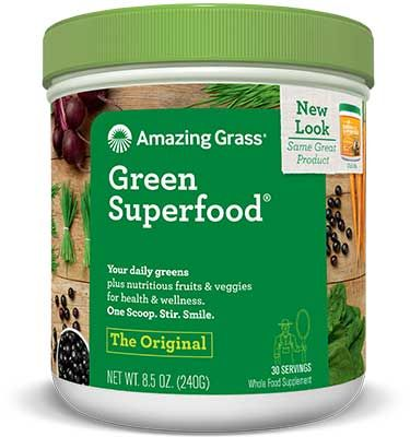 Green Superfood, 240gr