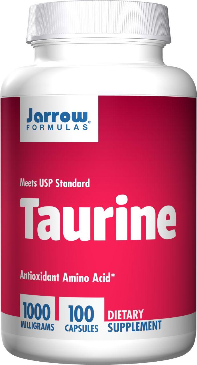 Jarrow FORMULAS Taurin 1000mg