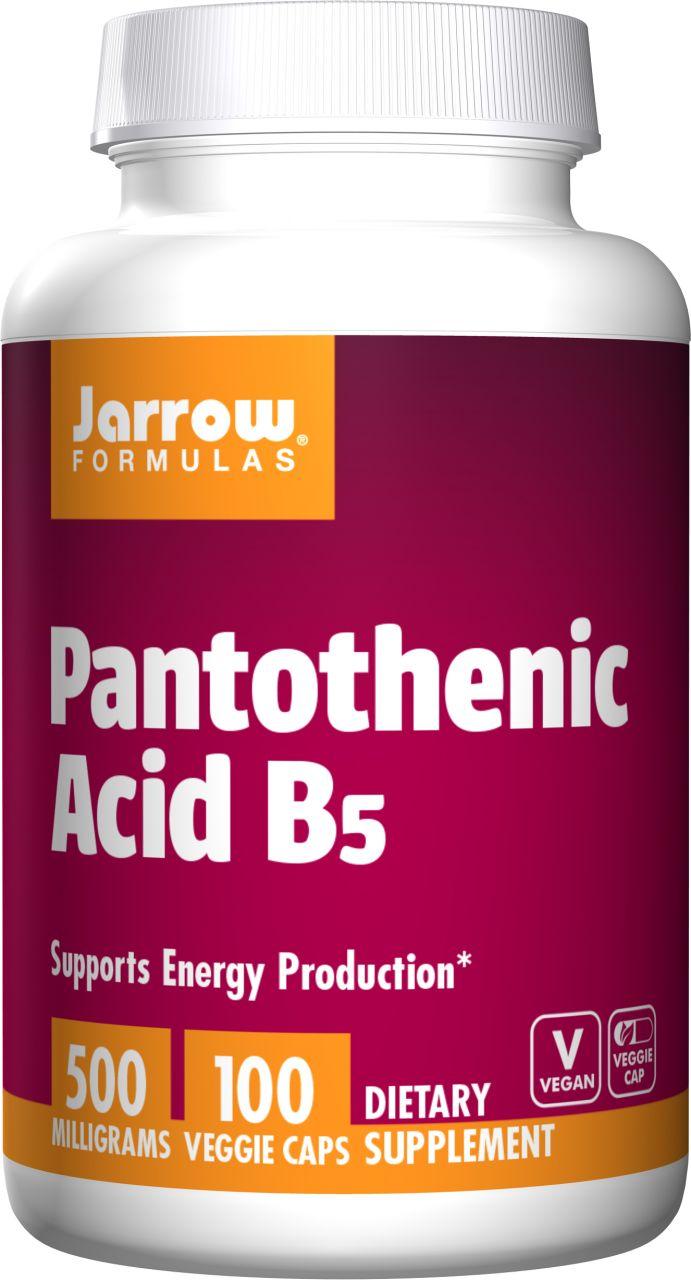 Jarrow FORMULAS B-5 vitamin / 100VC