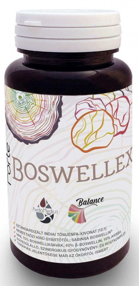 Boswellex Forte / 60 cap