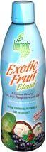 Biorganic Life egzotikus gyümölcskeverék 946ml