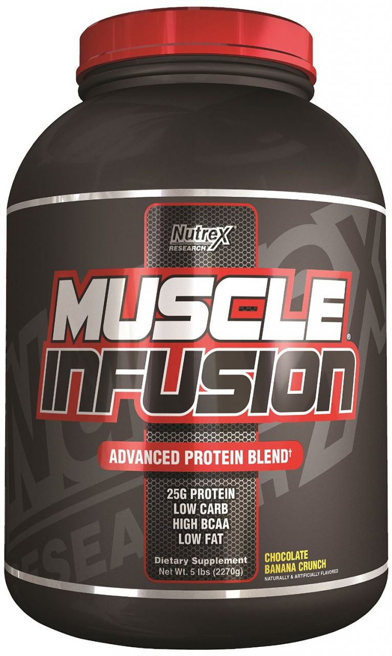 Muscle Infusion / 2,27kg