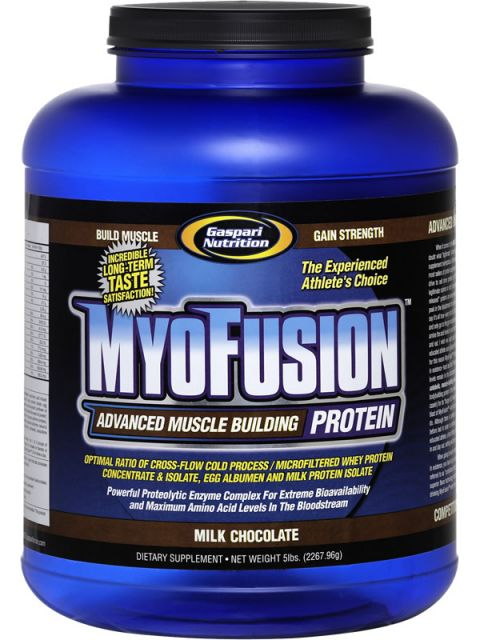 Myofusion Hydro / 2,27kg