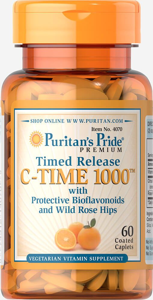 C-1000 vitamin TR csipkebogyóval és bioflavonoiddal / 60db